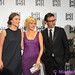 Anne-Sophie Bion, Penelope Ann Miller & Michel Hazanavicious - 0302