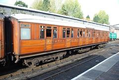 Great Northern Railway & ECJS coaches