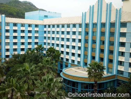 Disney's Hollywood Hotel-18