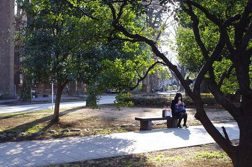 Tokyo Univ. #1