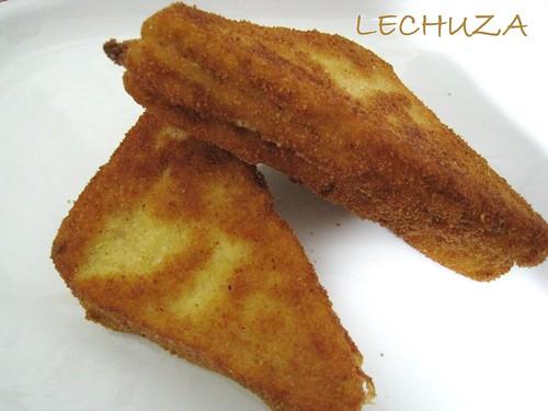 Sandwiches rebozados (8)