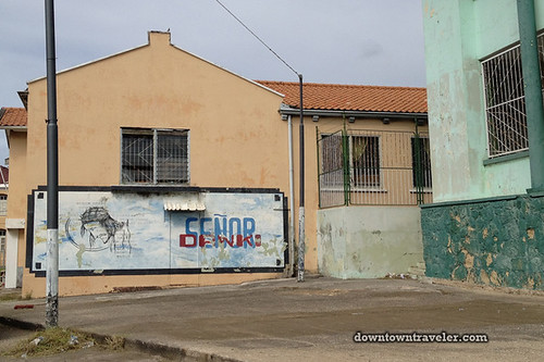 Curacao Caribbean Street Art 14