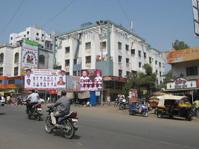 Visit Sneha Paradise, 1 BHK & 2 BHK Flats near Warje Police Station, Warje, Pune 411 052