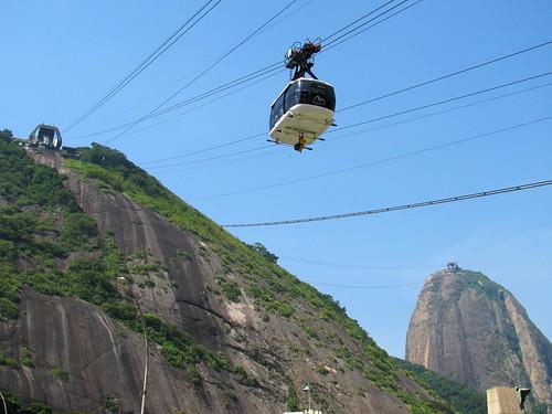 Ascenso a Morro Urca