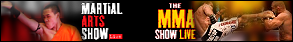 The MMA Show Live and The Martial Arts Show Live 2012 are coming to Birmingham NEC in May 2012