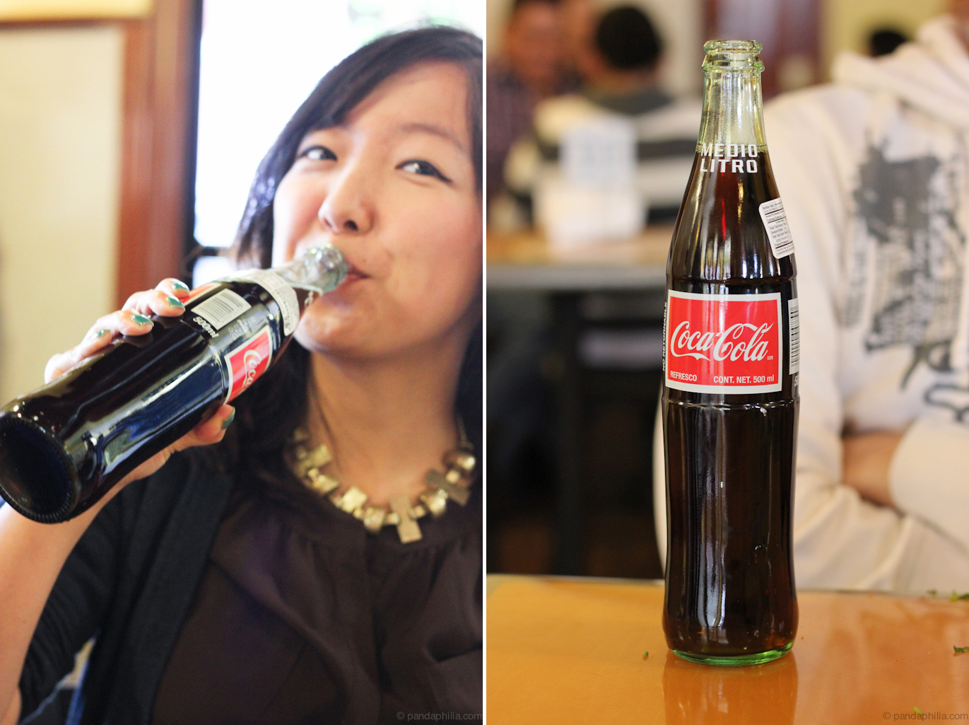 huge mexican coke