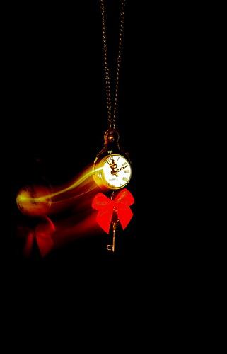 Todo el tiempo del mundo by Murasaki_Koe