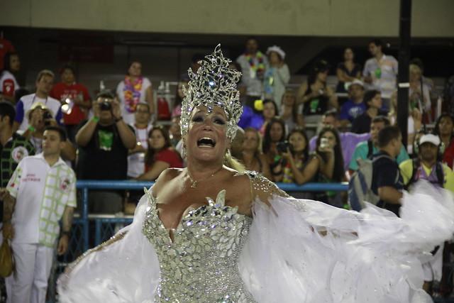 Carnaval 2012 - Escola Acadêmicos do Grande Rio- Foto AF Rodrigues|Riotur