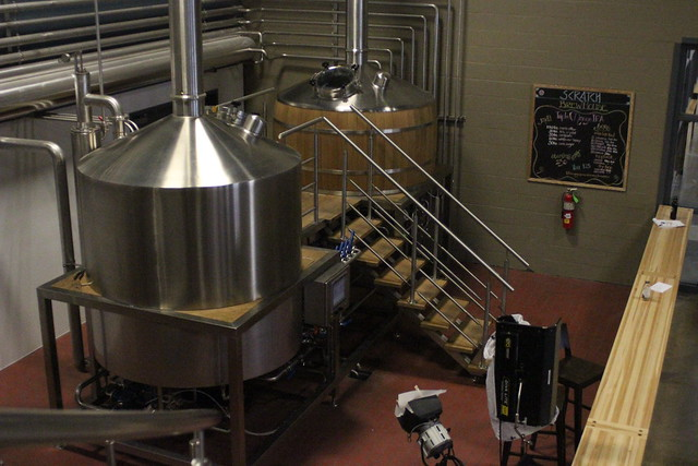 6916217107 3f8c295fee z Brewery   Troegs Craft Brewery