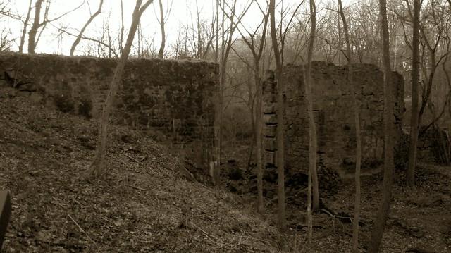 Laurel Dam
