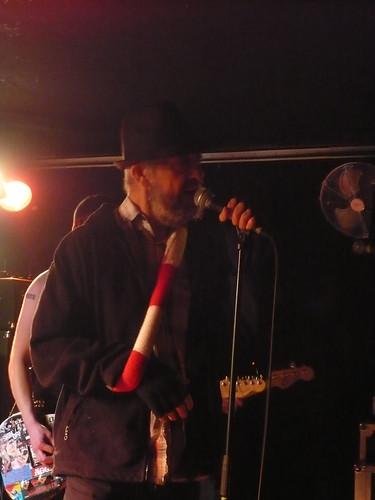 Leatherface - Frankie Stubbs