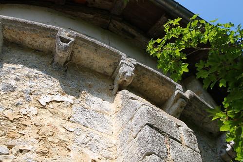 Eglise Saint-Pierre de Cleyrac