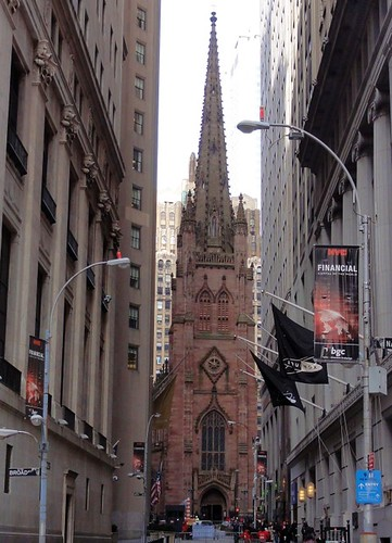 Trinity Church New York