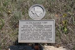 Photo of Black plaque № 18405