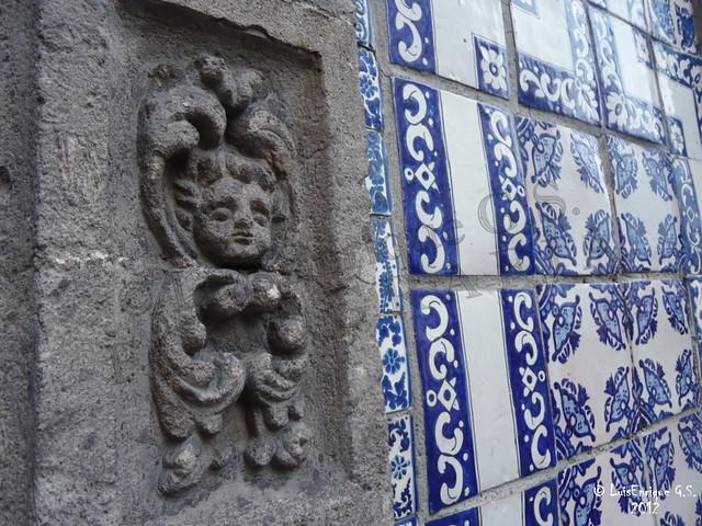 Detalle sanborns casa de los azulejos ciudad de for Casa de los azulejos ciudad de mexico