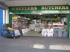 Picture of Wheelers Butchers