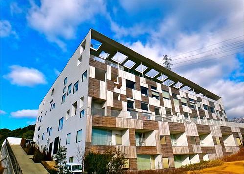 長崎Garden Terrace Nagasaki Hotels & Resorts, Japan - Ken Lee 2010