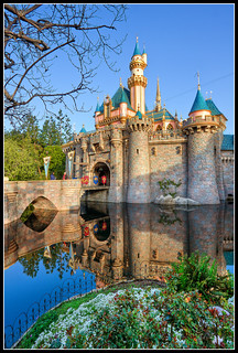 Good Morning Sleeping Beauty - One More Disney Day #4 - Disneyland