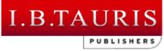 ibtauris publishers logo