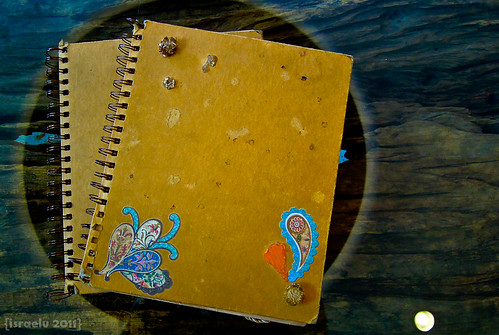 Scrapbooks by {israelv}