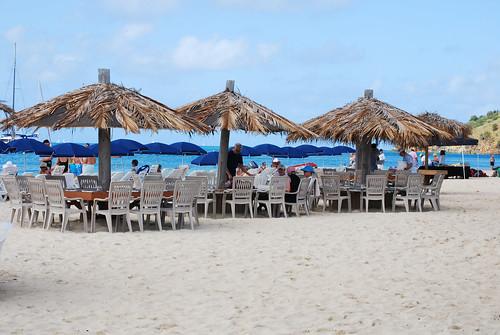 Idee per organizzare una festa in spiaggia