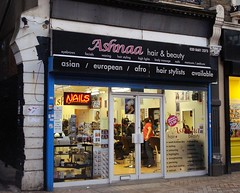 Picture of Ashnaa Hair And Beauty, 6 George Street