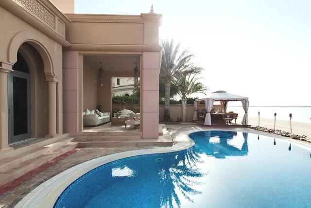 Dubai Villa Rental Expat