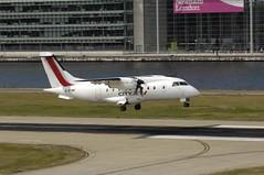 CityJet, Dash 8 (2)