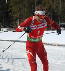Biathlon WM 2012 in Ruhpolding