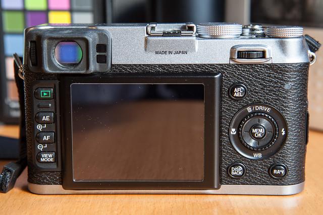 6980556621 dc3314f0f8 z Probando la Fujifilm X100