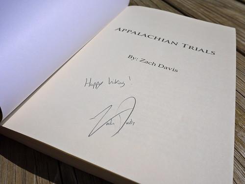 Appalachian Trials | Signed Copy