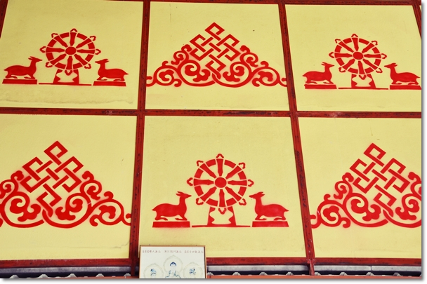 Tambun Tibetian Temple 4