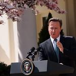 David Cameron: Prime Minister David Cameron