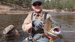 fish, fishing, recreation, outdoor recreation, recreational fishing, fly fishing,