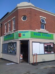 Picture of Park Stores