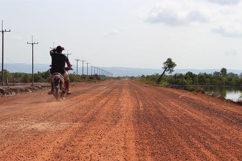 Koh Kong, Cambodia