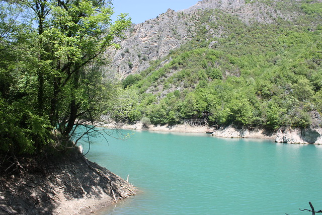The river Treska