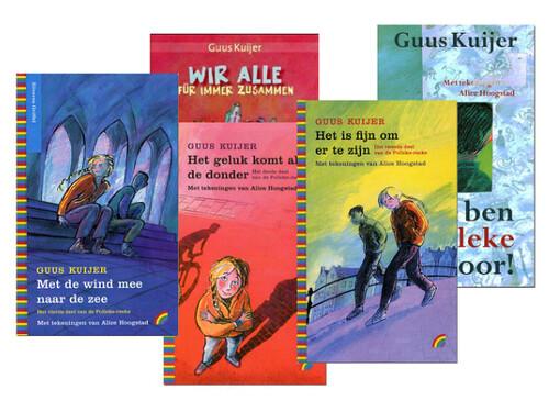 Guus Kuijer books