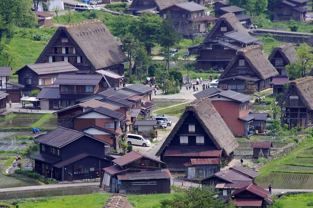 12 Pueblos Que Parecen Una Maqueta  Dispersos Por El Mundo