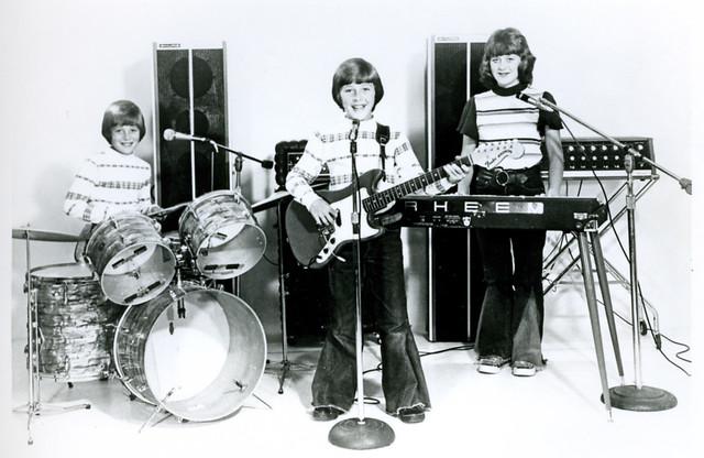 Band Grant