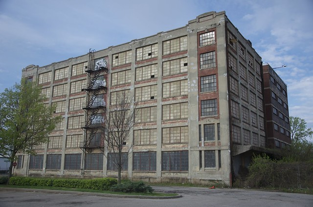 Lincoln Warehouse