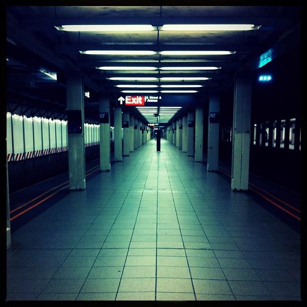 Exit W57