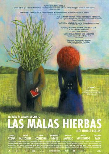 OPINION sobre la pelicula LAS MALAS HIERBAS en Bilbao by LaVisitaComunicacion