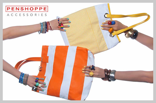Penshoppe Accessories - Mix and Match