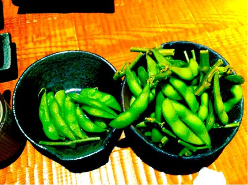 Sapporo (Japón) | Umaissho | Algo verde