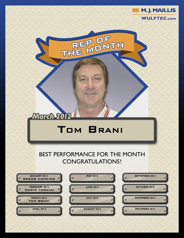 Tom Brani