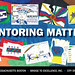 UMass Boston's Mentoring Matters Billboards
