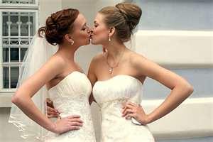 Lesbian Wedding 10 Flickr Photo Sharing