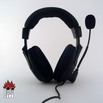 Turtle Beach EAR FORCE X12 - Auriculares