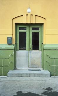 Øk. bygning /  E. C. Dahls stiftelse (1982)